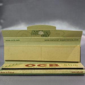 Immagine di cartine OCB organiche