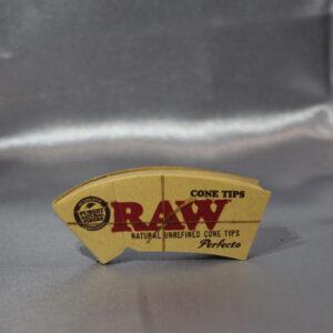 immagine di filtri cartone raw