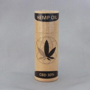 Olio di cbd 30% olio di canapa